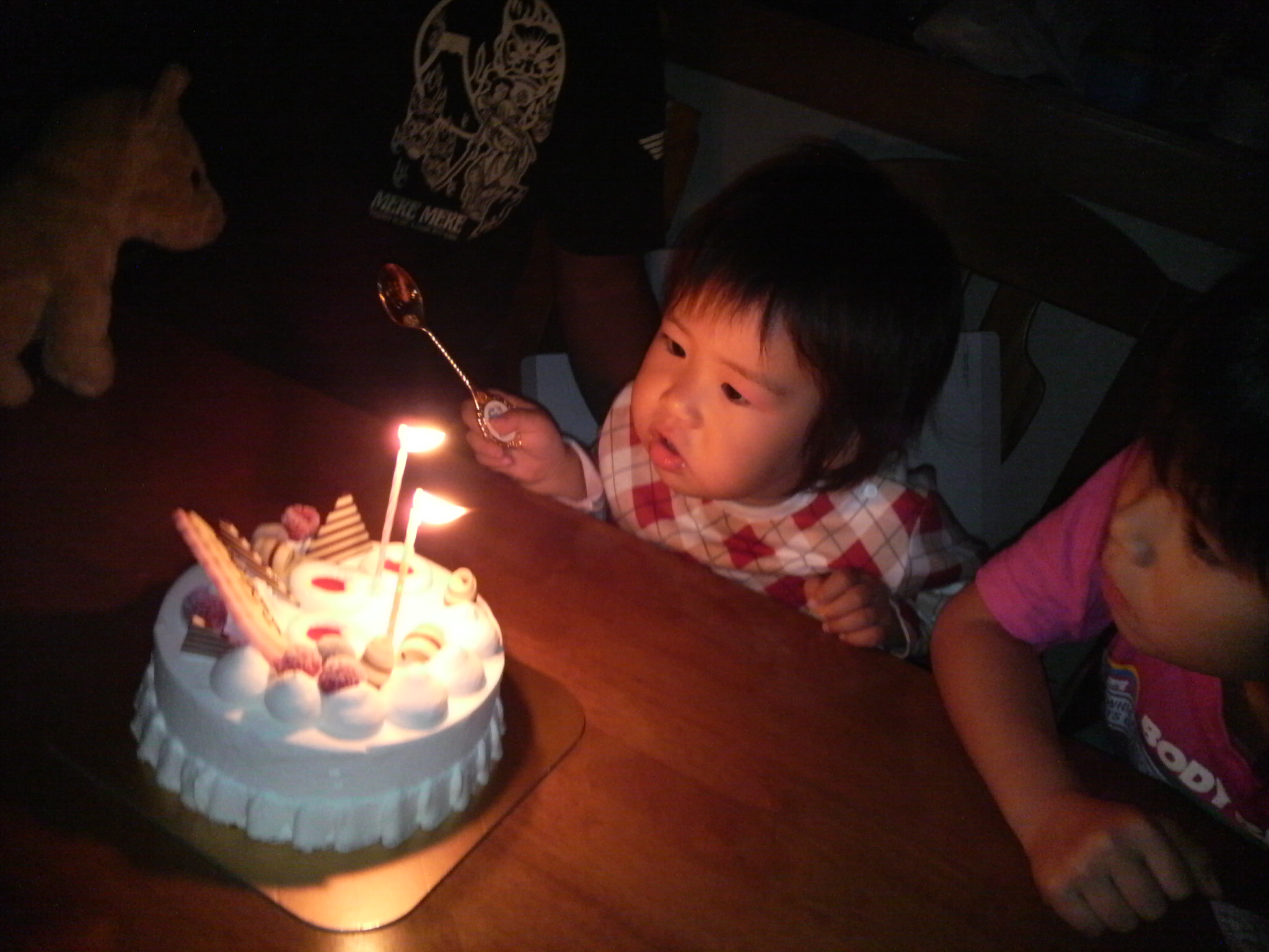 HAPPYBirthday♪